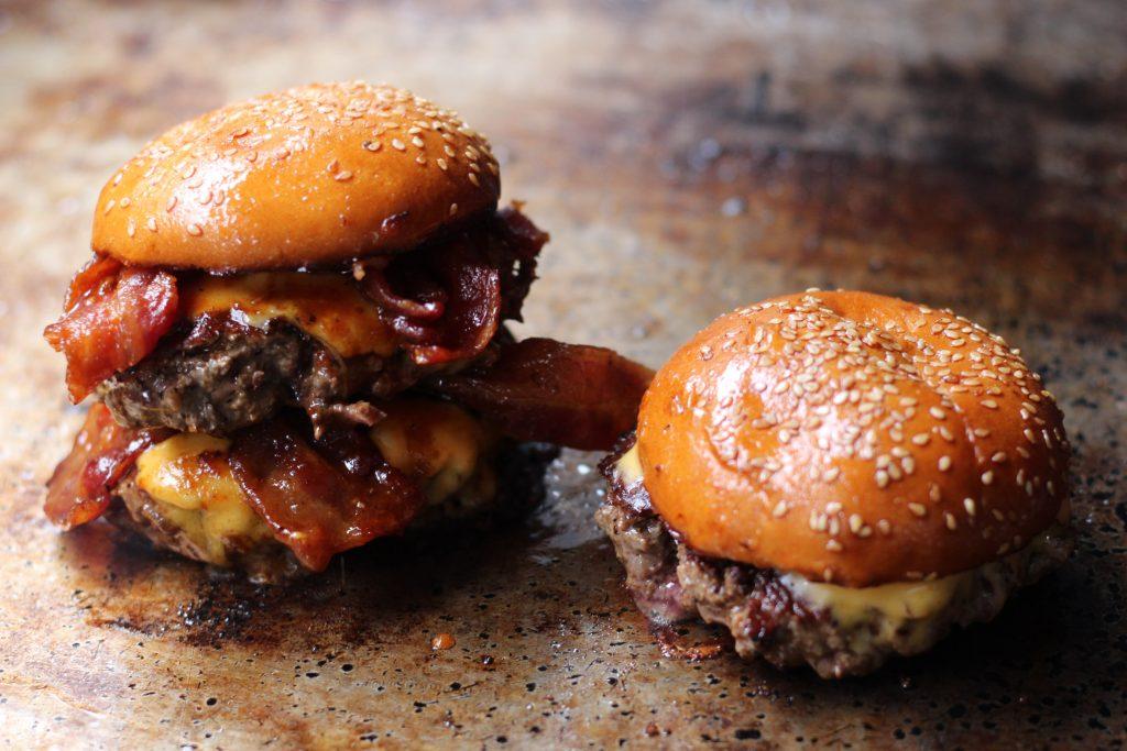 Mother Flipper The best 'beast' burgers in London