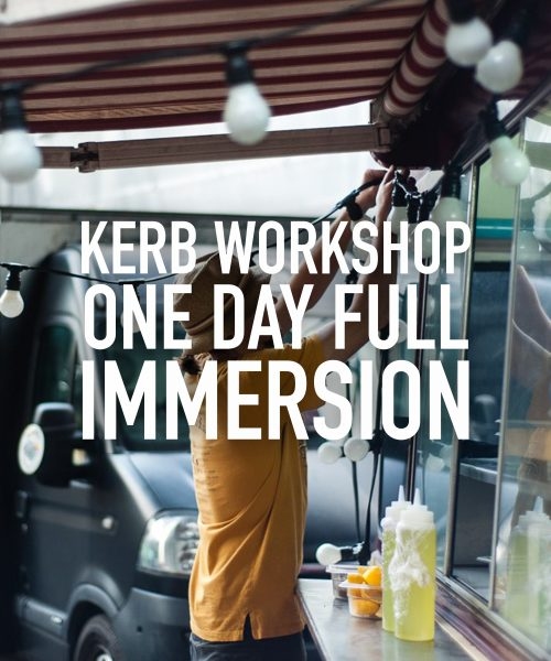 KERB Workshop 2017