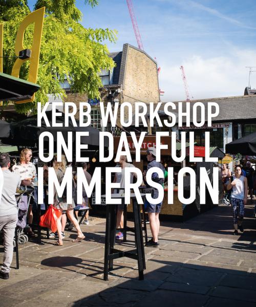 KERB Workshop May 2017
