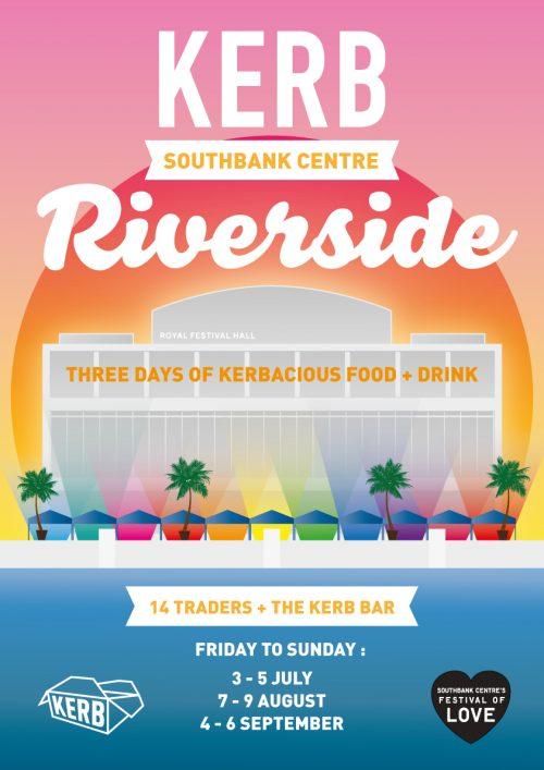 KERB Riverside 2015