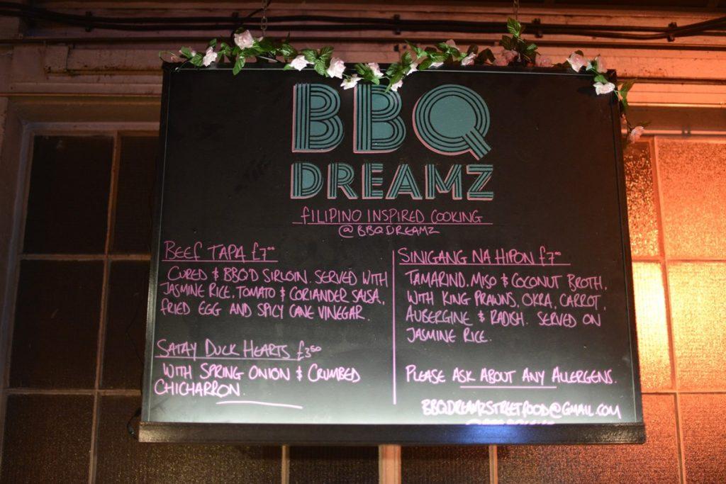 Bbq Dreamz Kerb The Best Of London Street Food