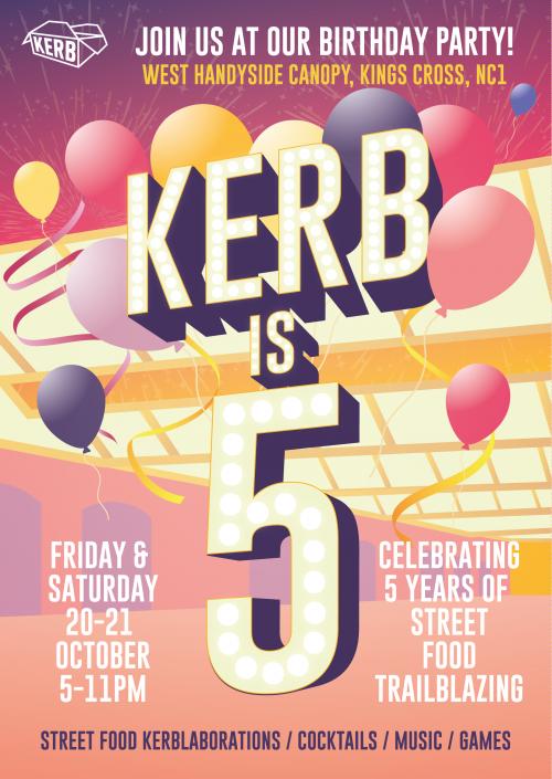 KERB is 5