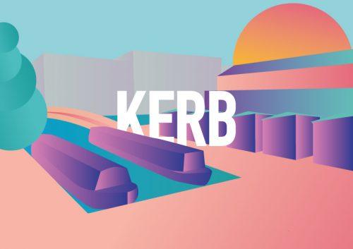 KERB Camden Relaunch