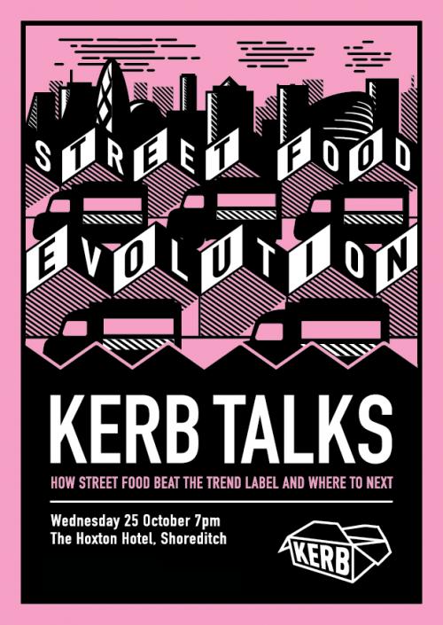 KERB Talks