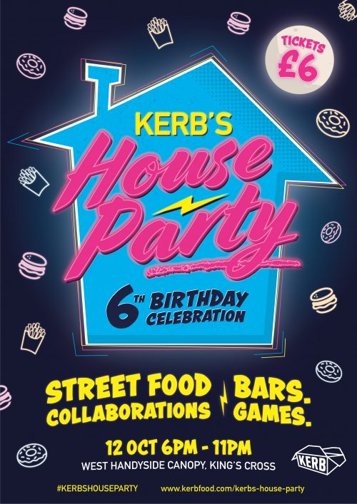 KERB's House Party!