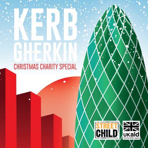 KERB Gherkin Christmas Special